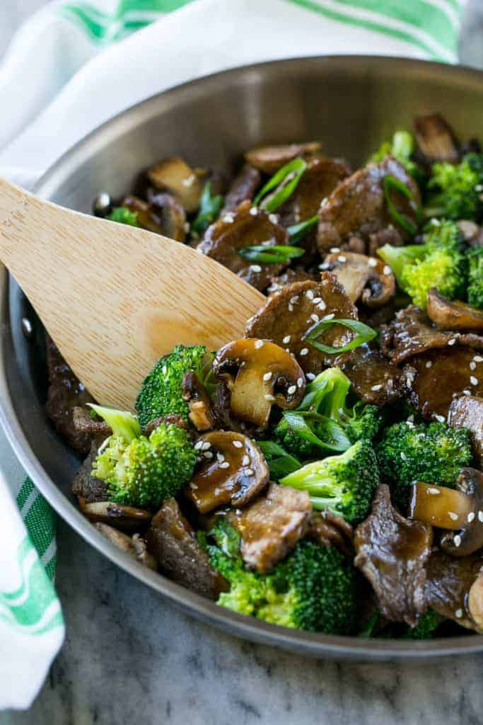 Beef Broccoli Recipe