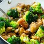 Chicken and Broccoli Stir Fry Recipe