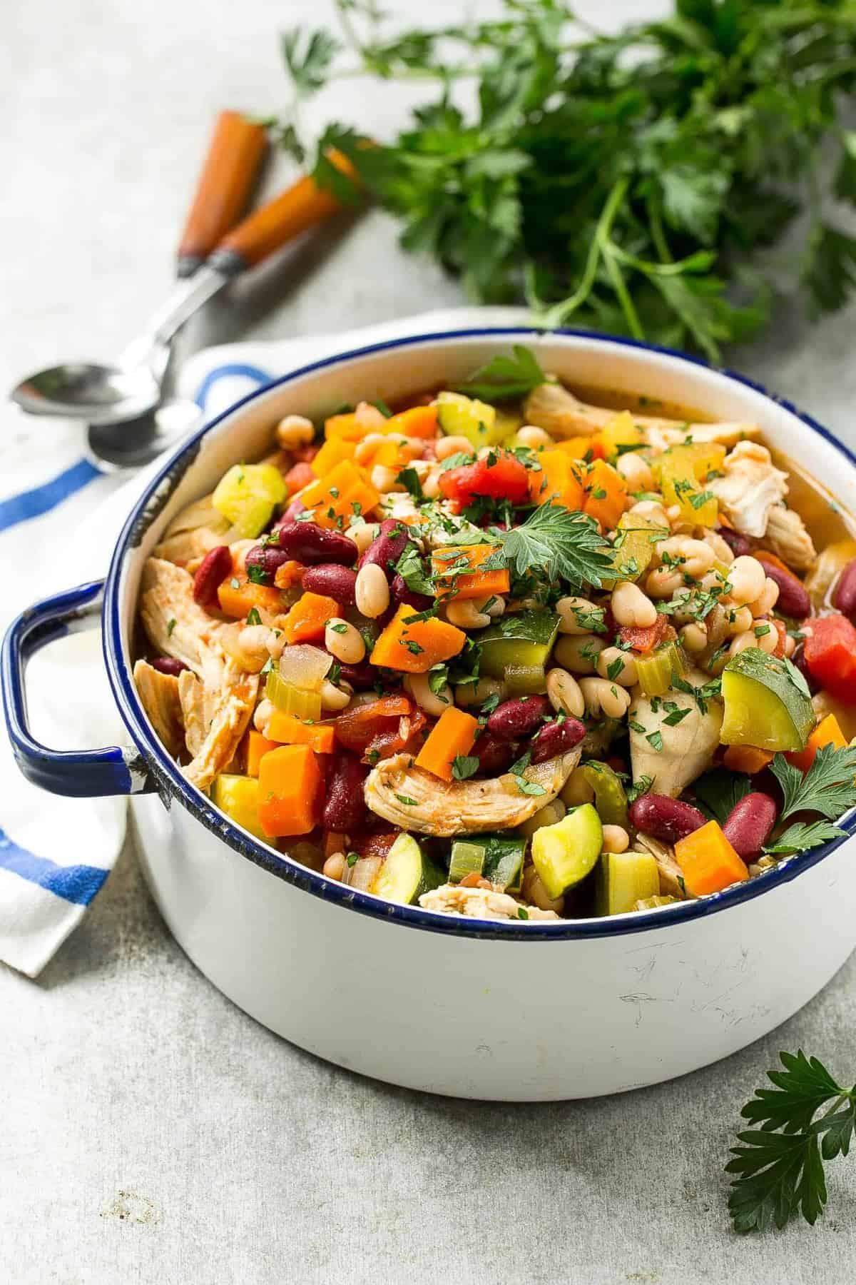 easy soup recipe