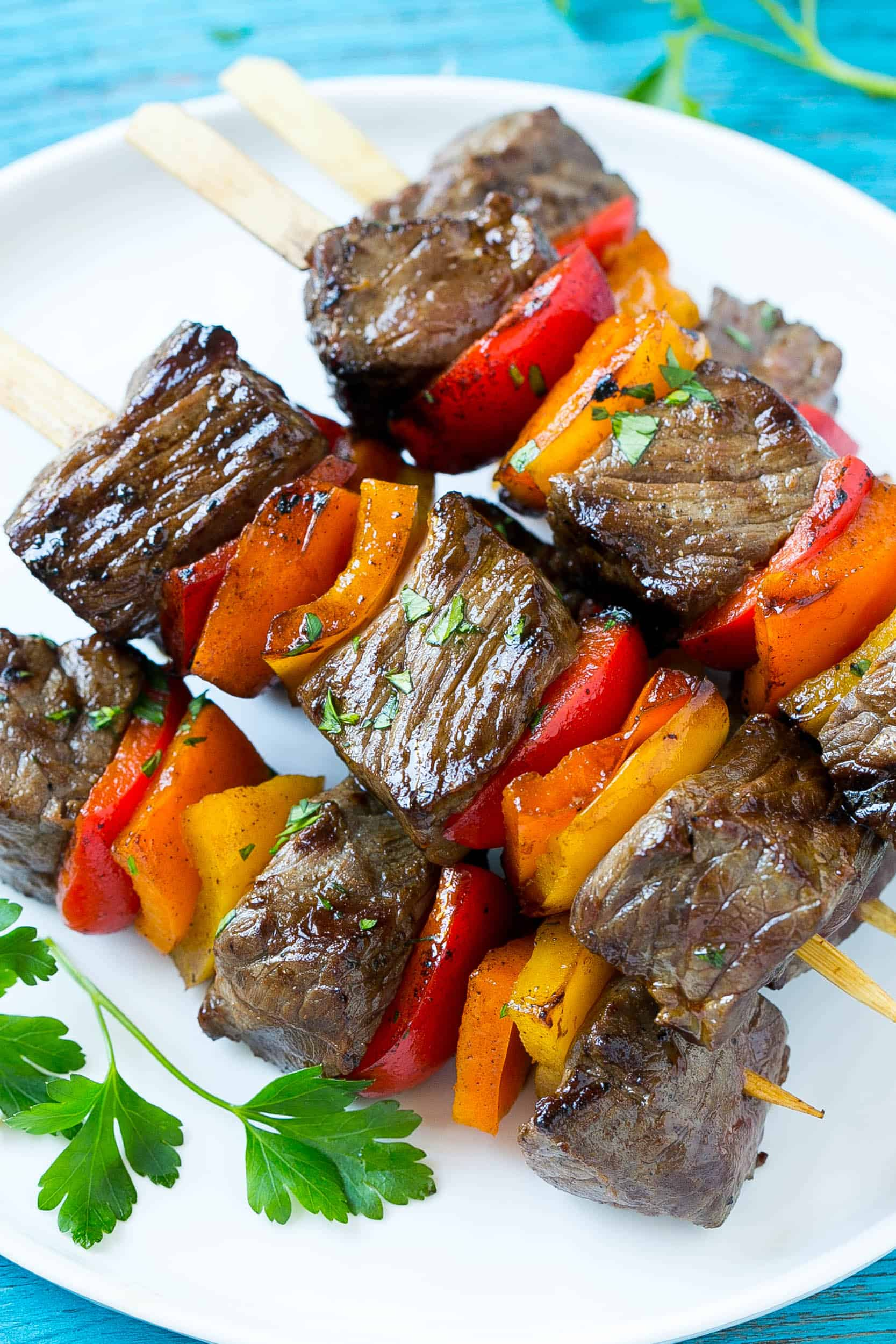easy to make kabob recipe