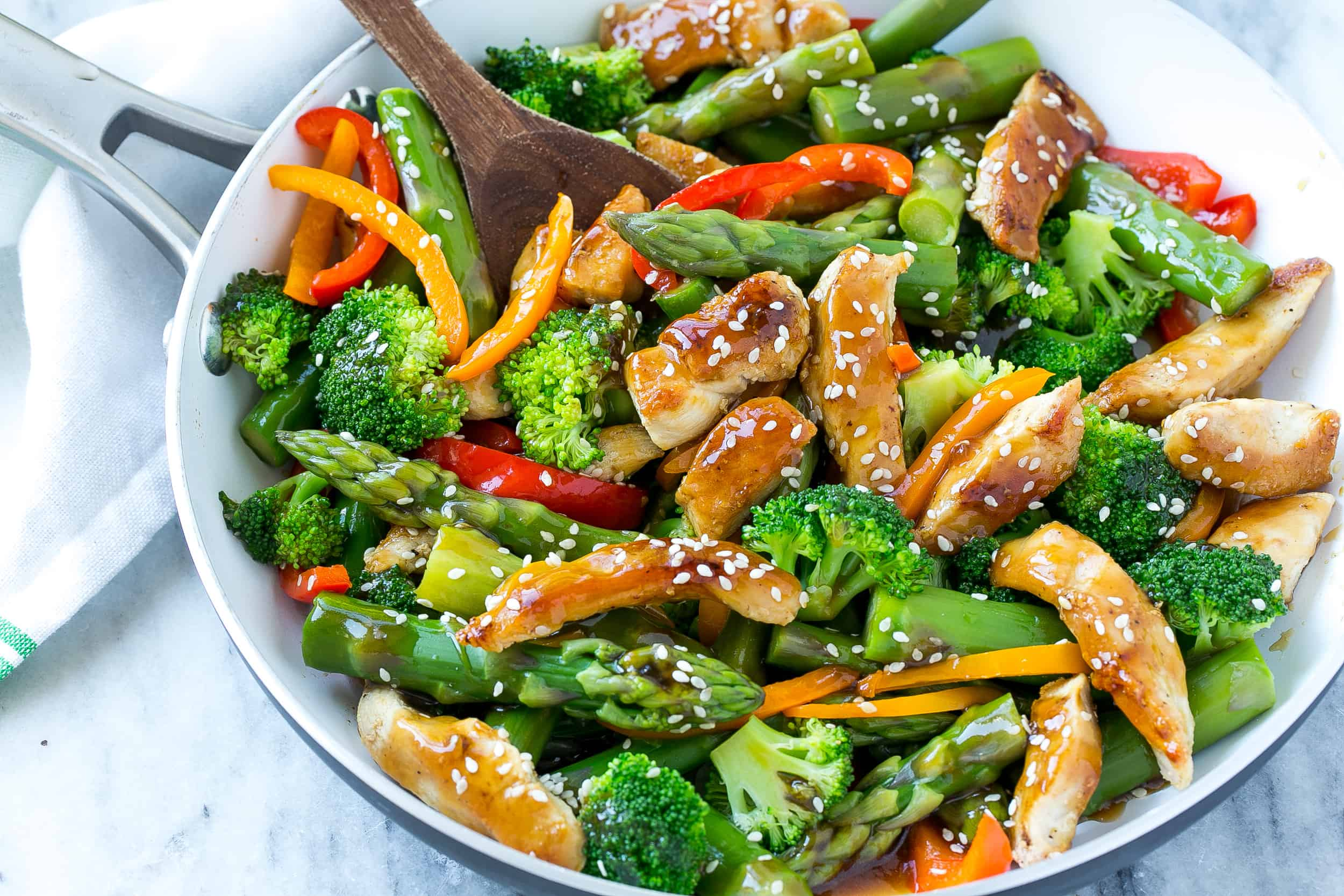 easy teriyaki recipe