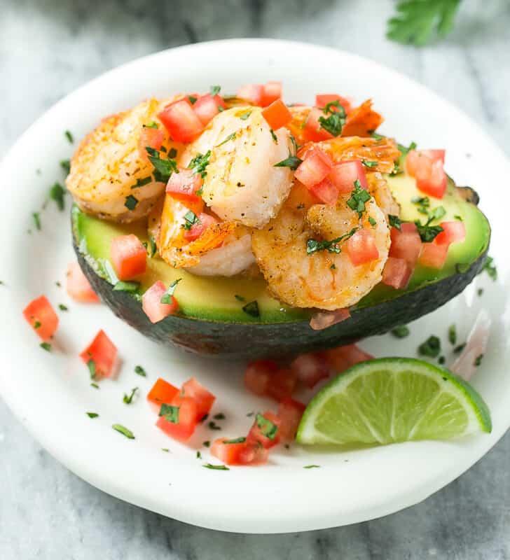 easy avocado recipe