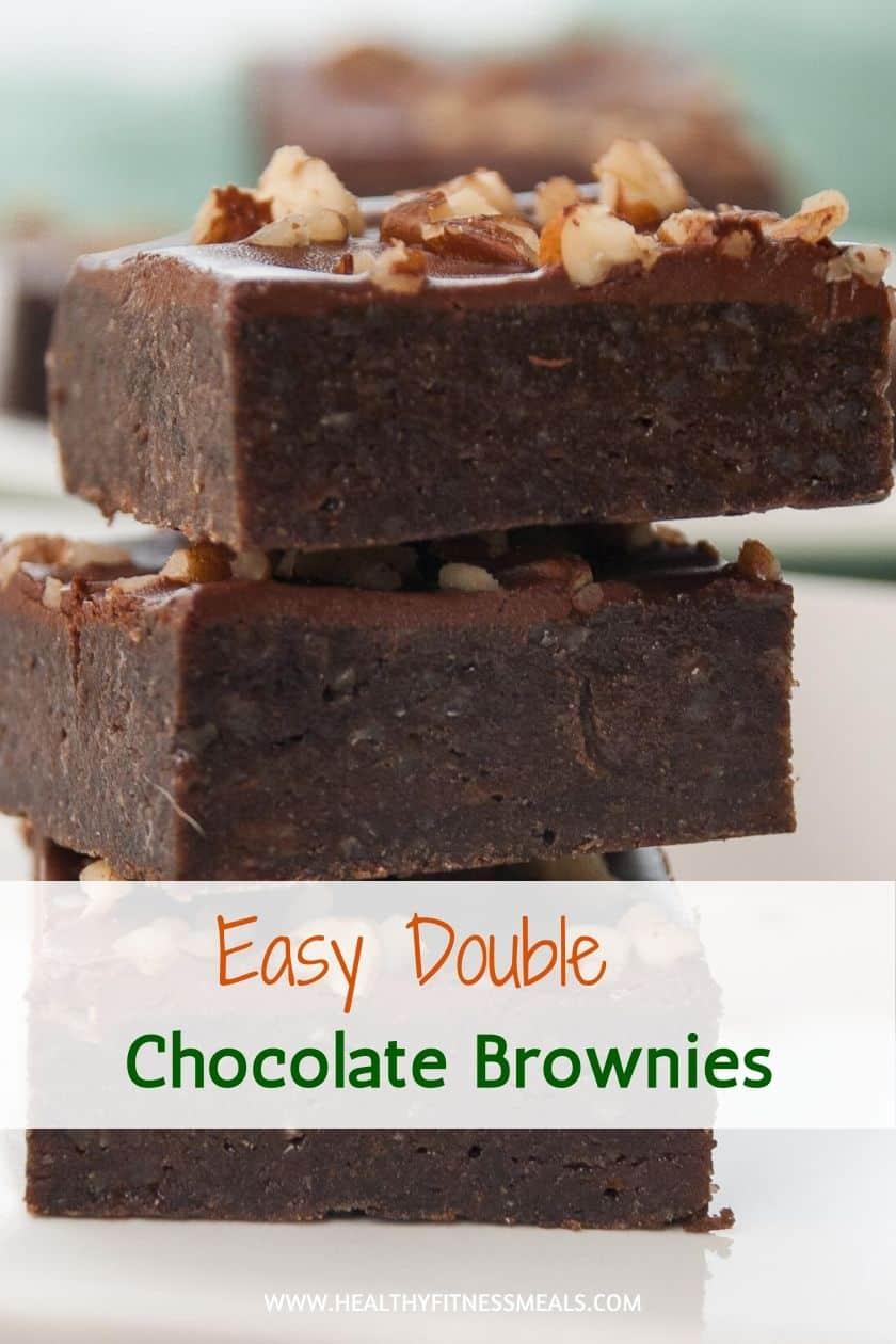 easy brownies