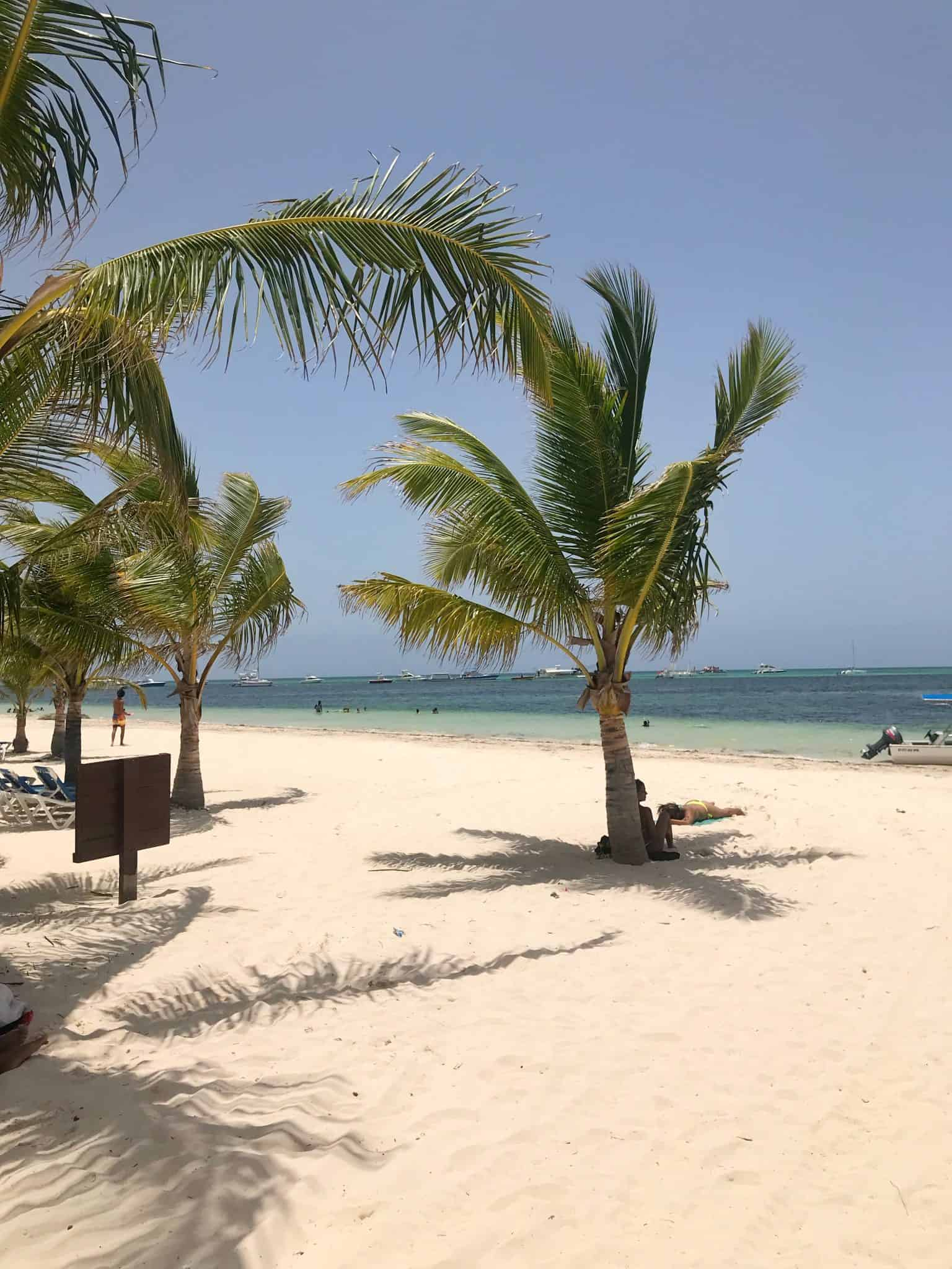 Our Trip To Punta Cana - Dominican Republic