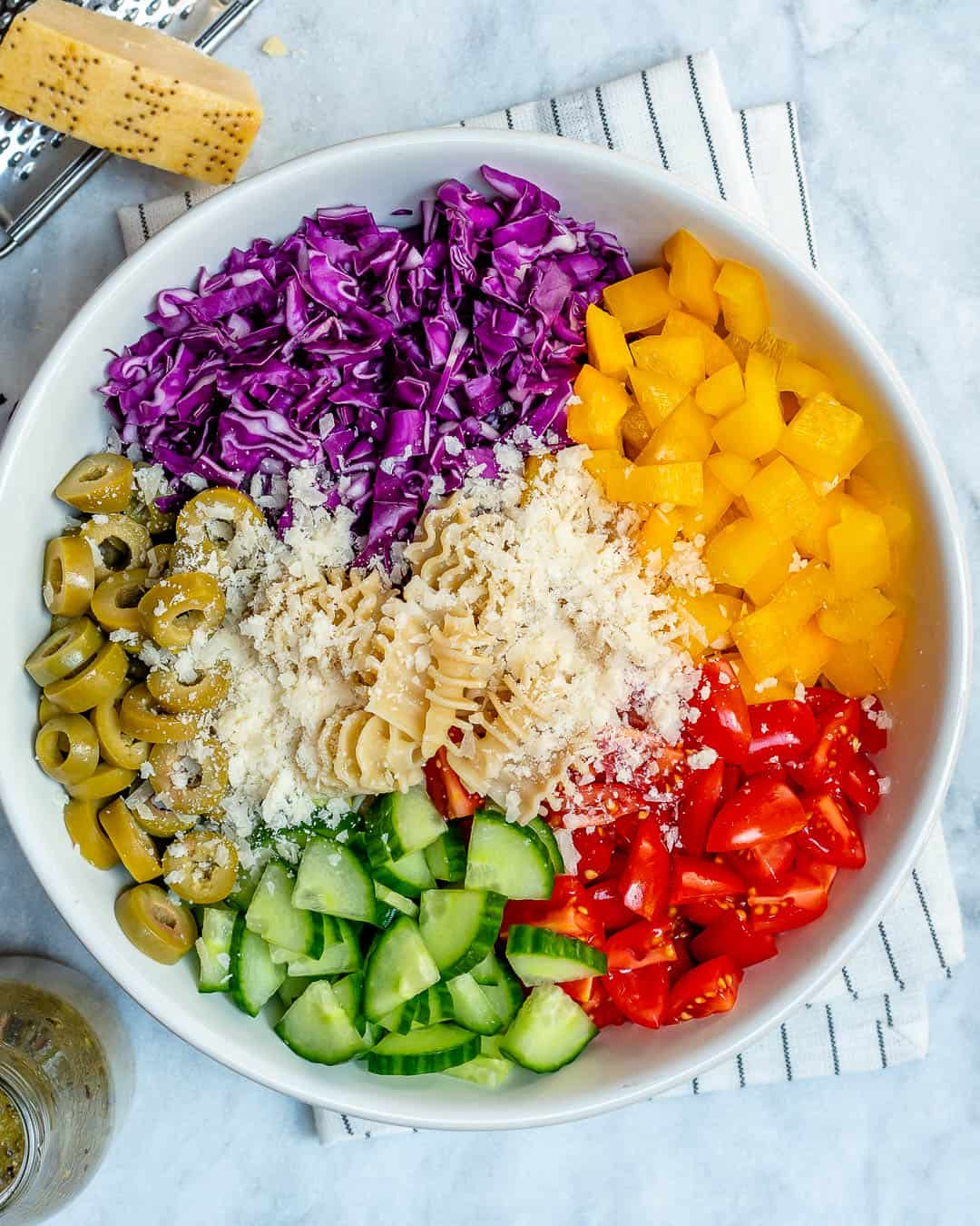 best vegetarian Pasta Salad recipe