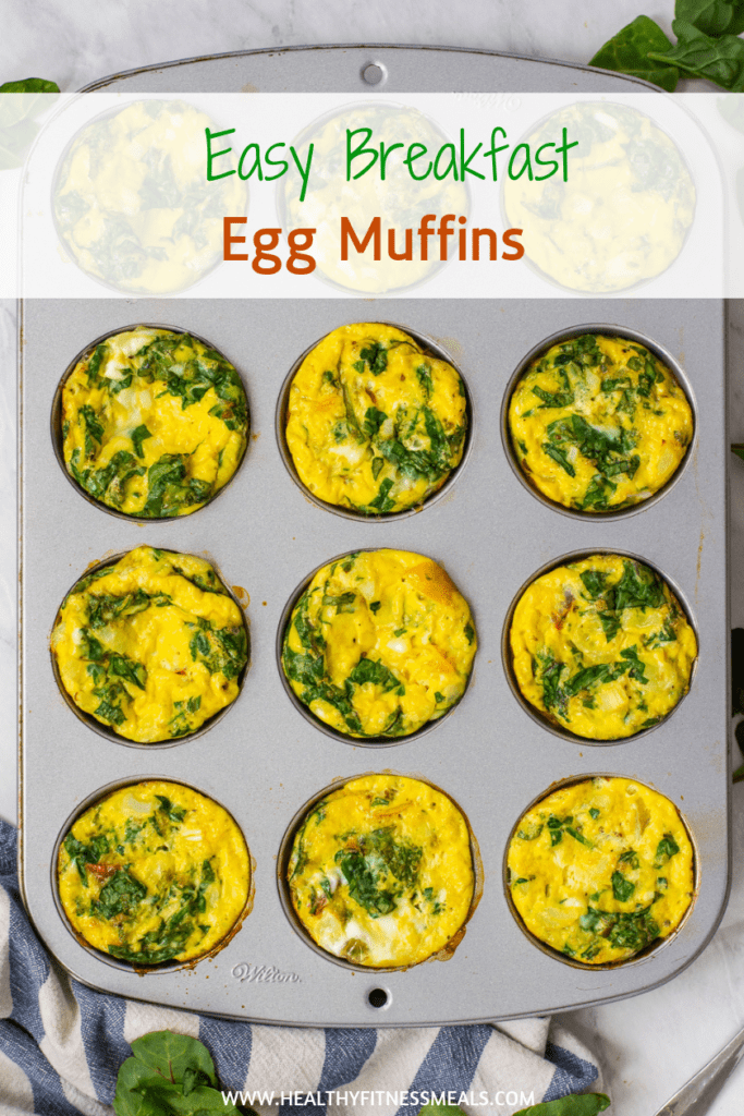 easy to make breakfast with eggs