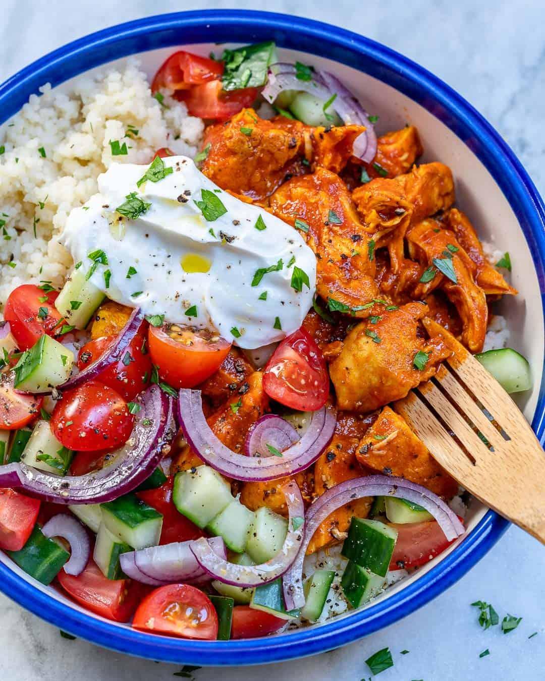 Moroccan recipe