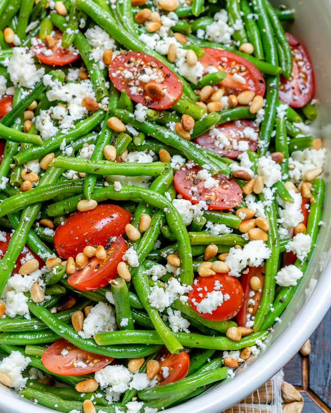 brean beans salad recipe
