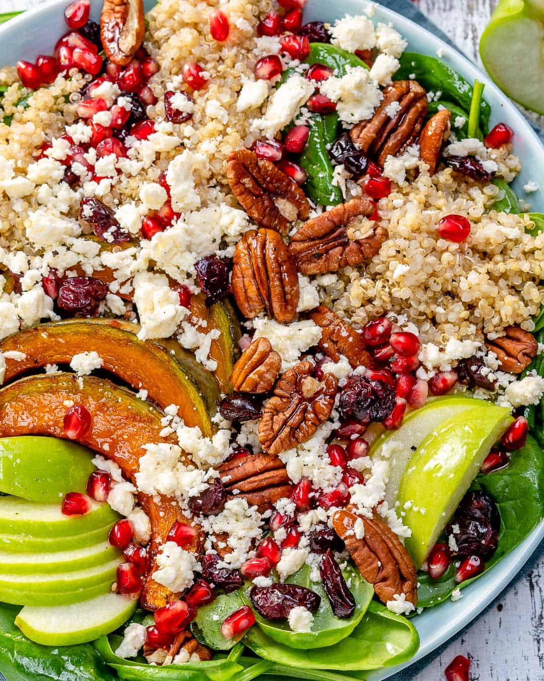 quinoa salad recipe