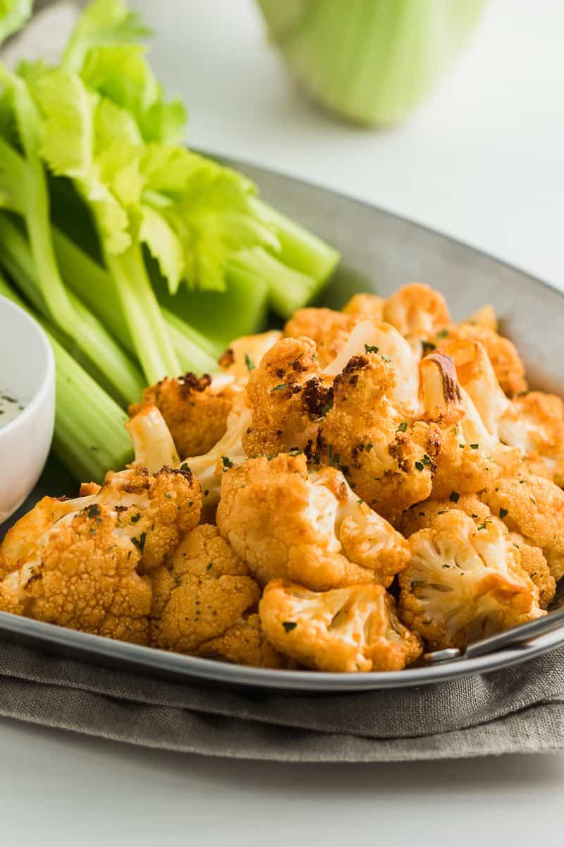 appetizer using cauliflower