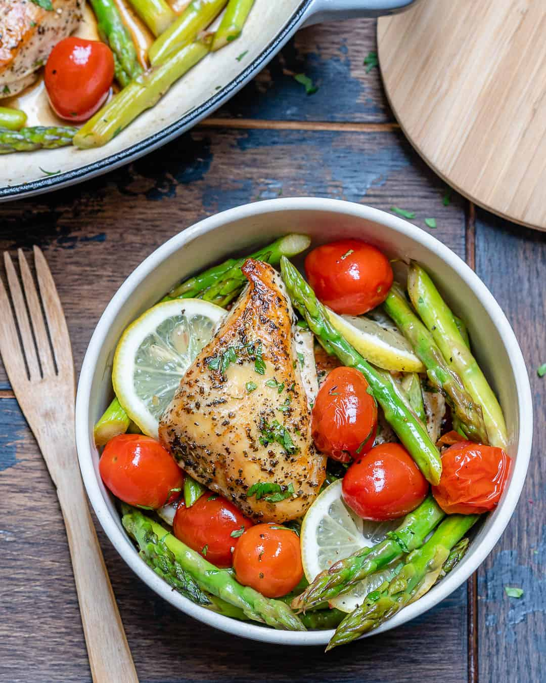 chicken meal prep