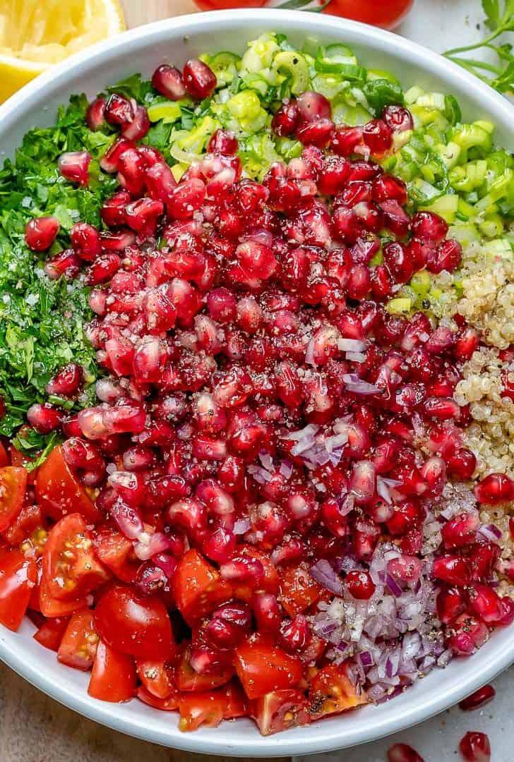 tabbouleh salad recipe