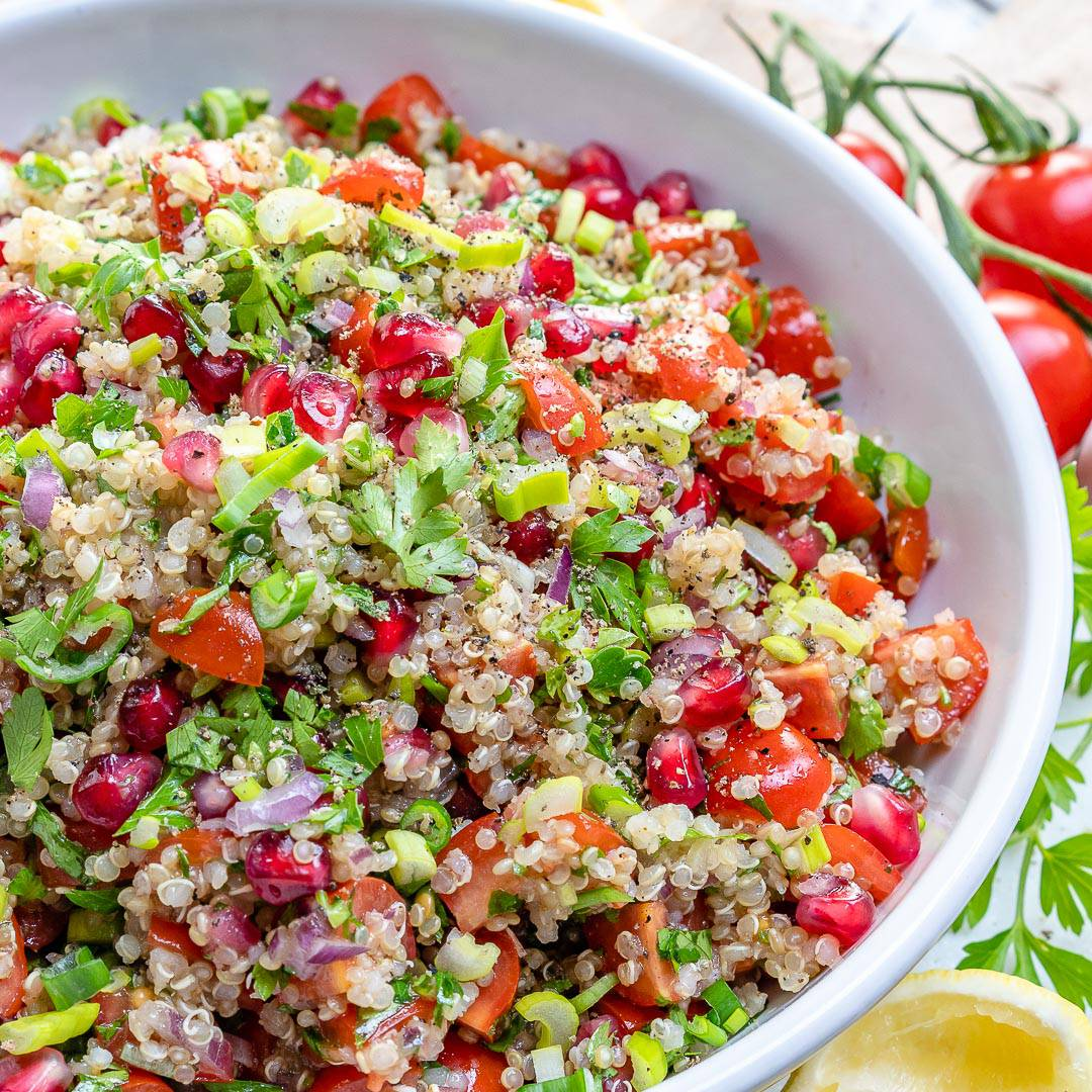 best tabbouleh recipe