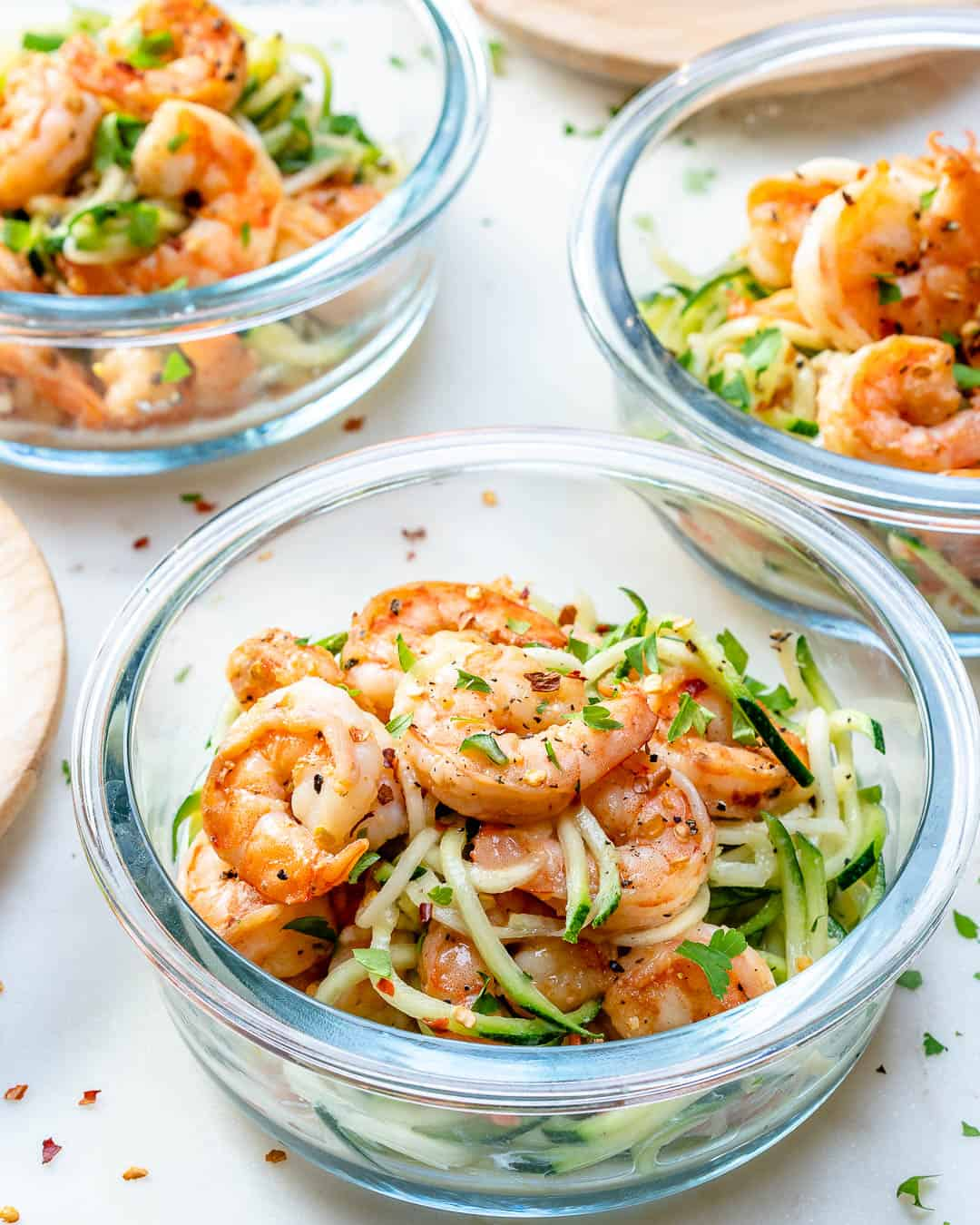 keto shrimp dinner recipe