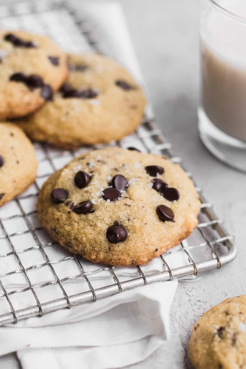 easy keto cookies recipe