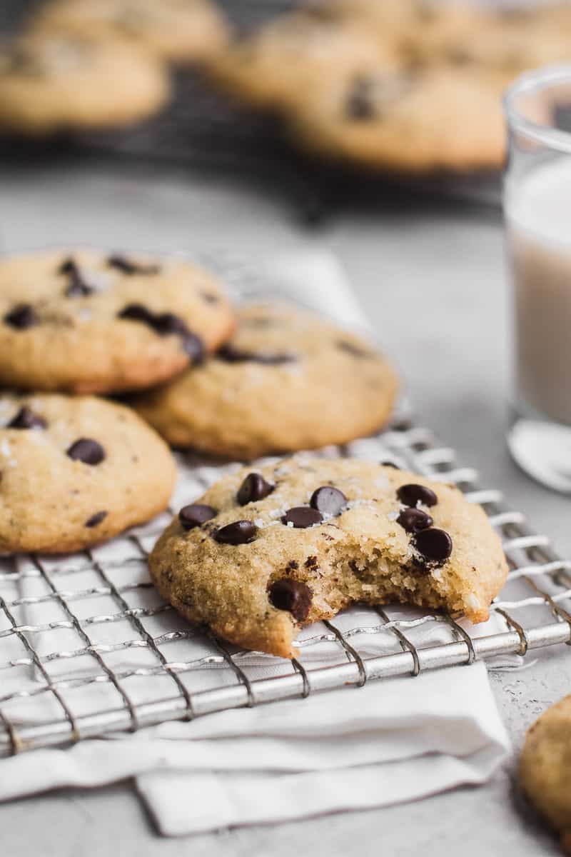 easy keto chocolate chip recipe