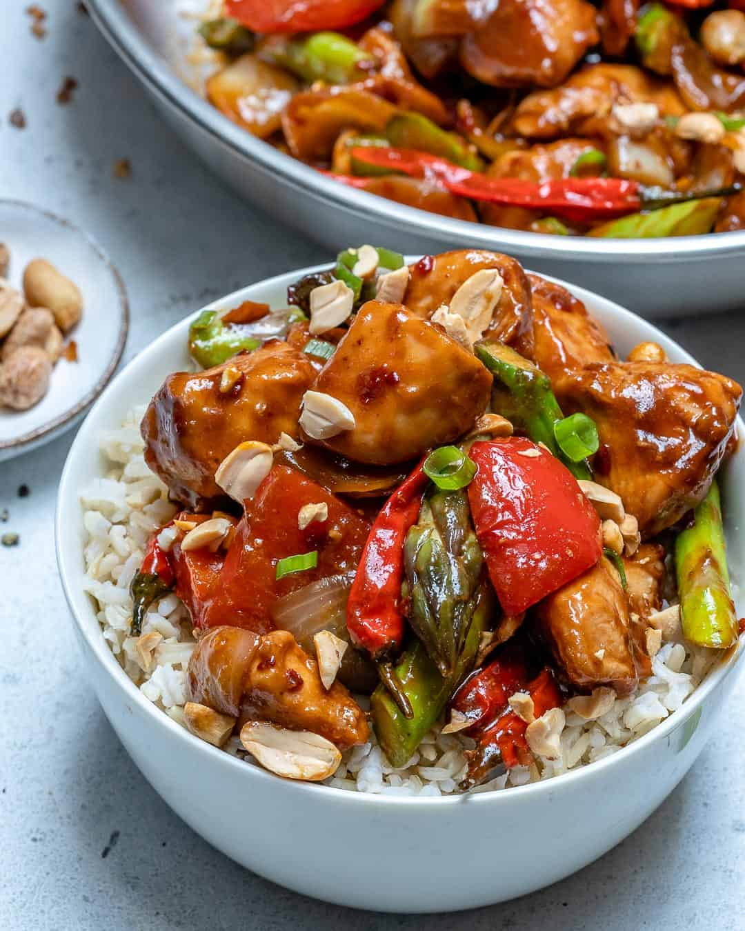 kung pao recipe thats so easy to make