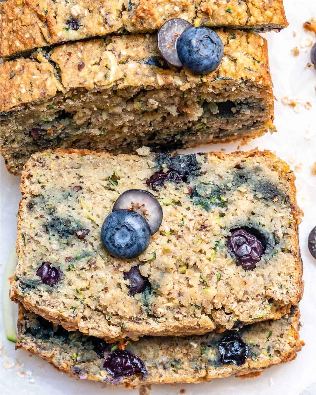 blueberry breakfast recipe