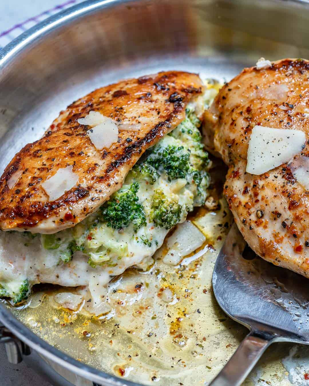 how to butterfly chicken breast