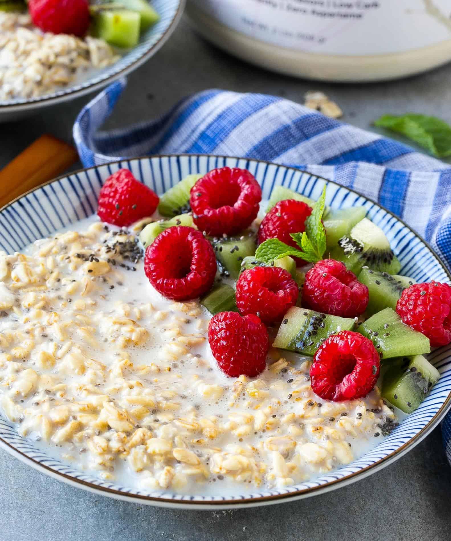 best oatmeal breakfast recipe