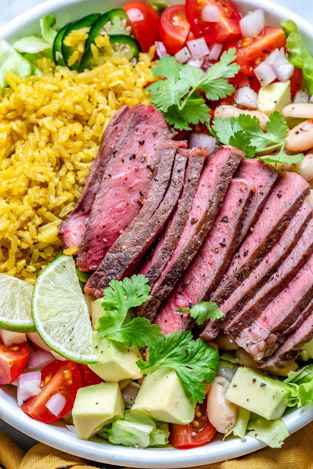 quick and easy carne asada recipe