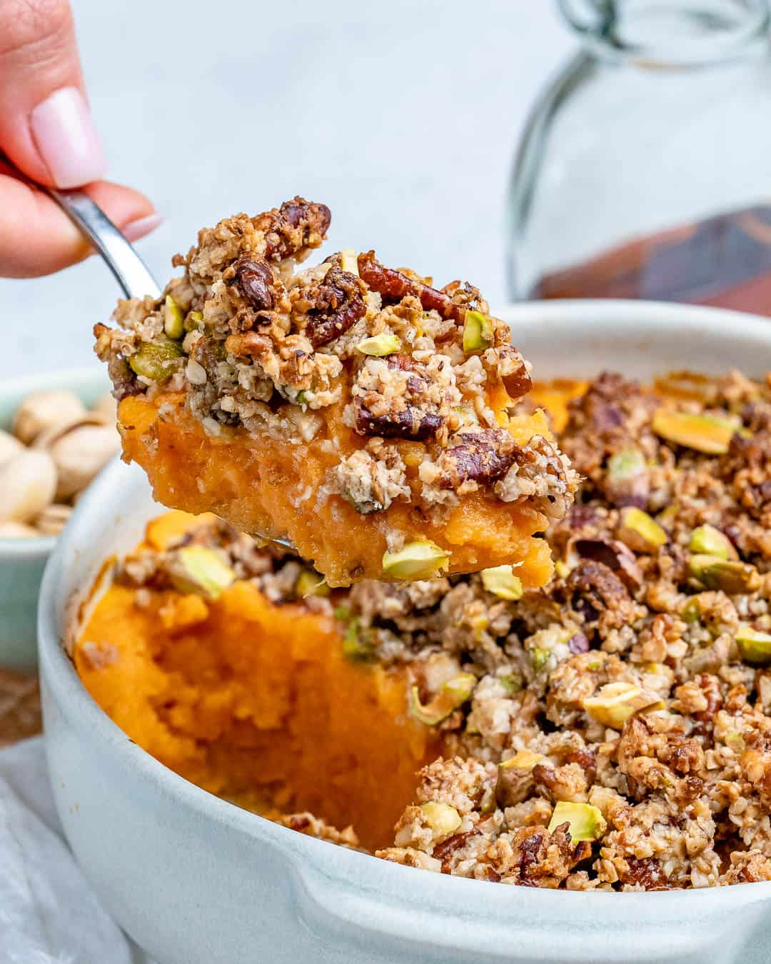 easy sweet potato recipe for thanksgiving