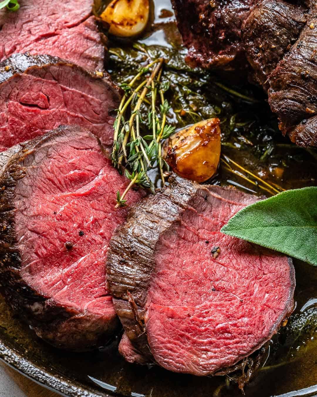 best baked beef tenderloin recipe