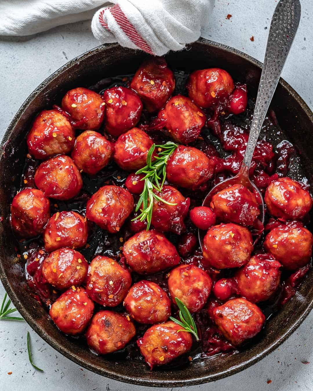 best chicken meatball recipe