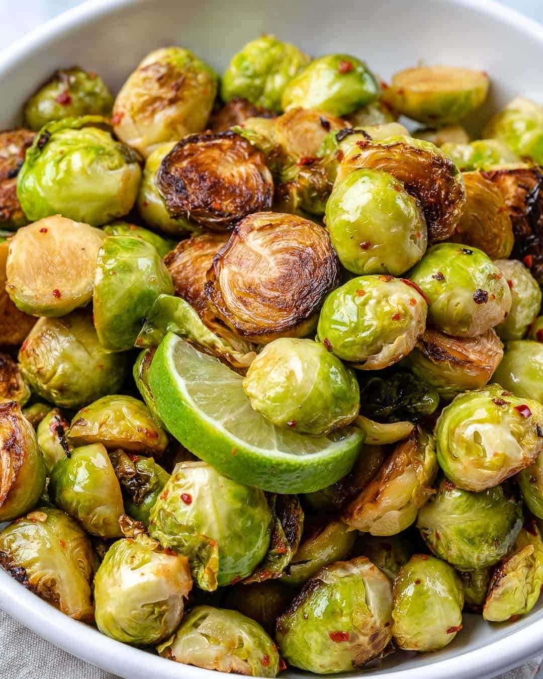 the best brussel sprouts recipe