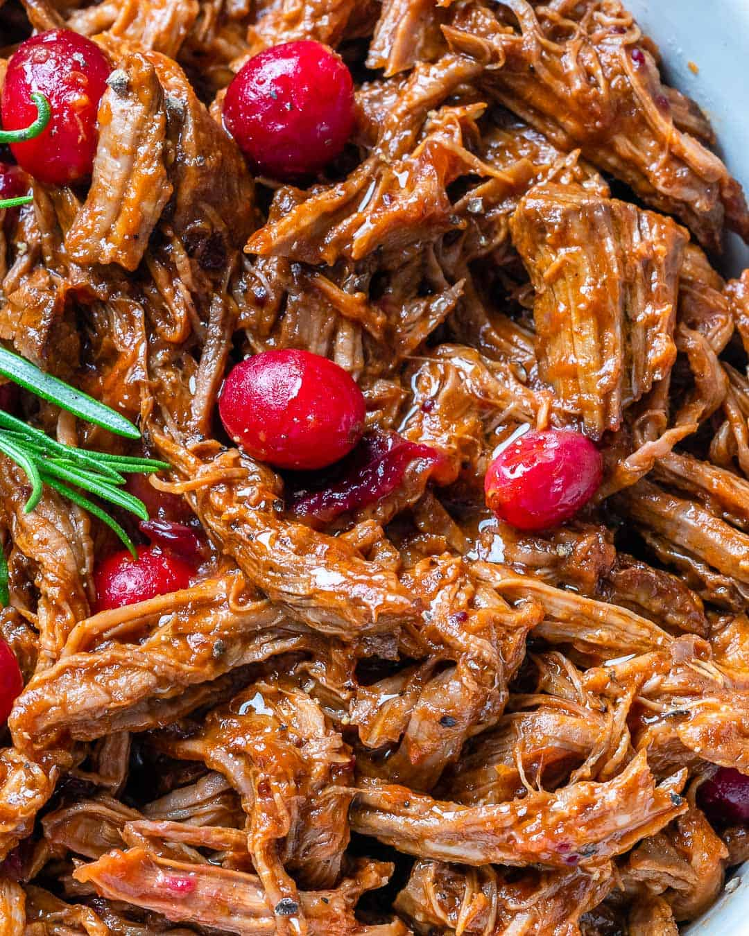 beef brisket recipe with cranberry