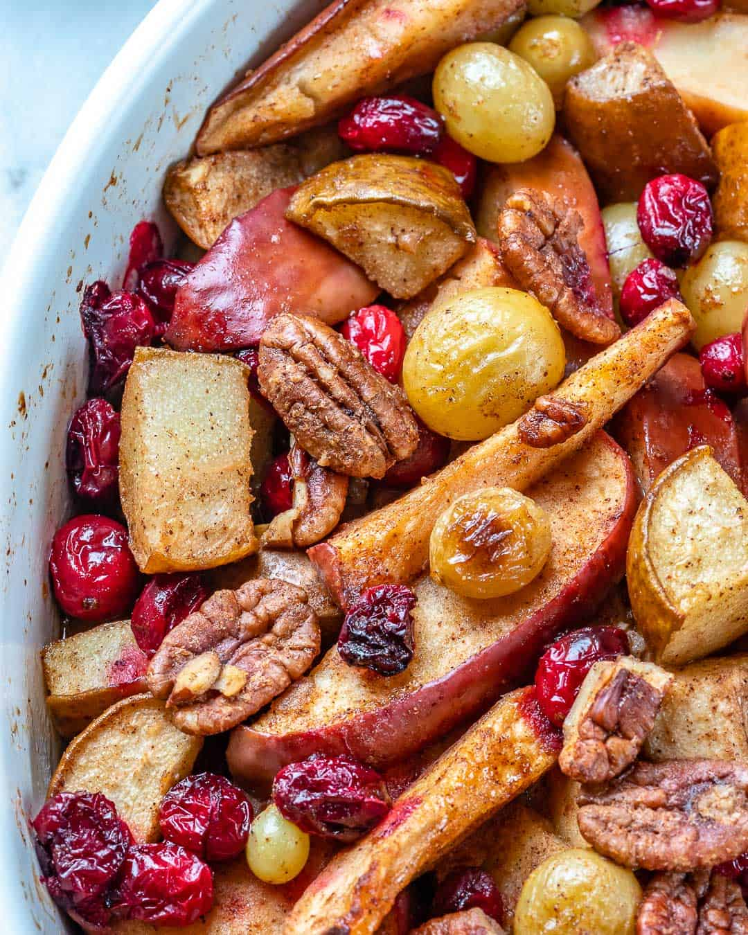 fruits recipe