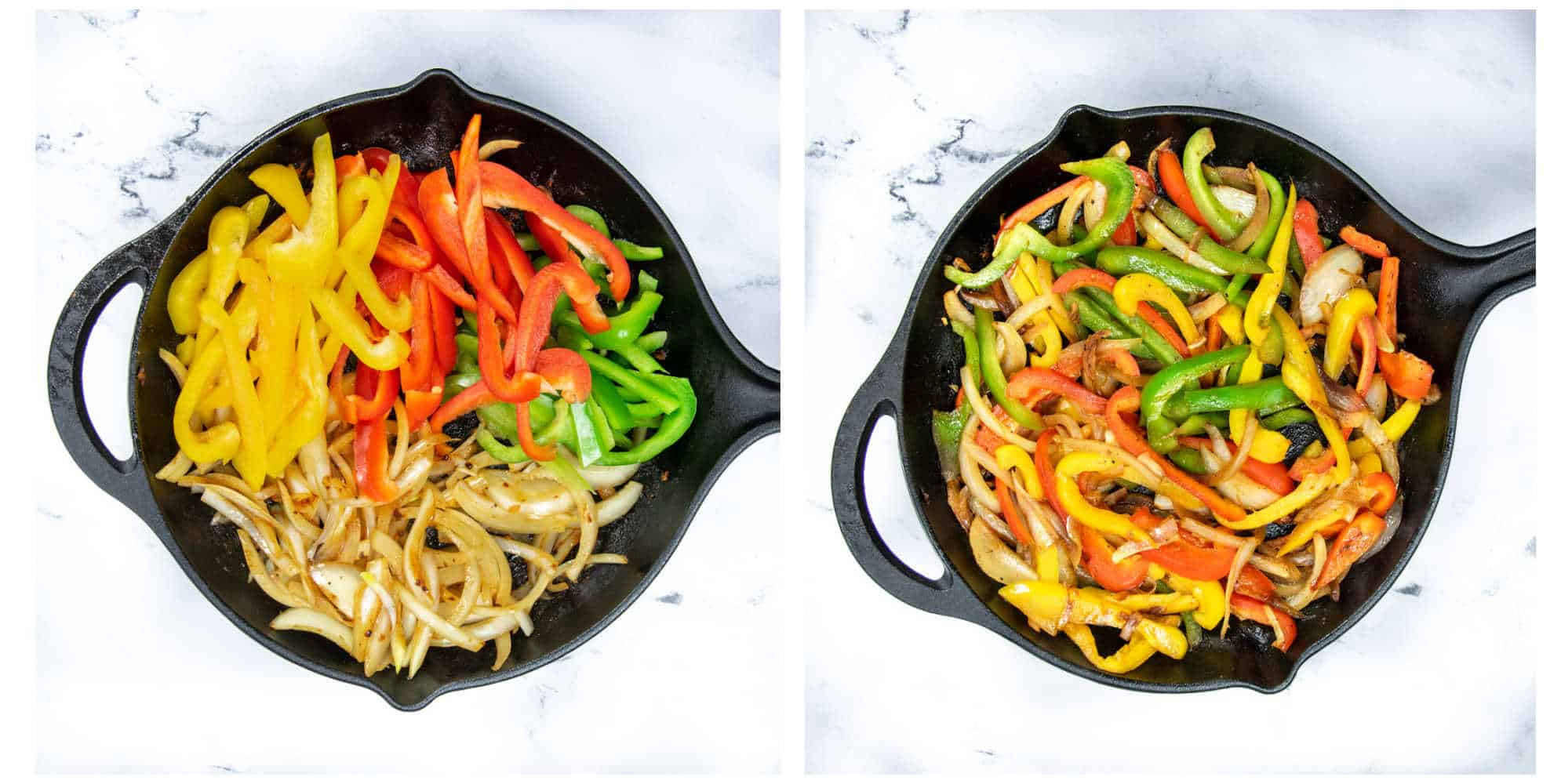 low carb chicken fajita recipe