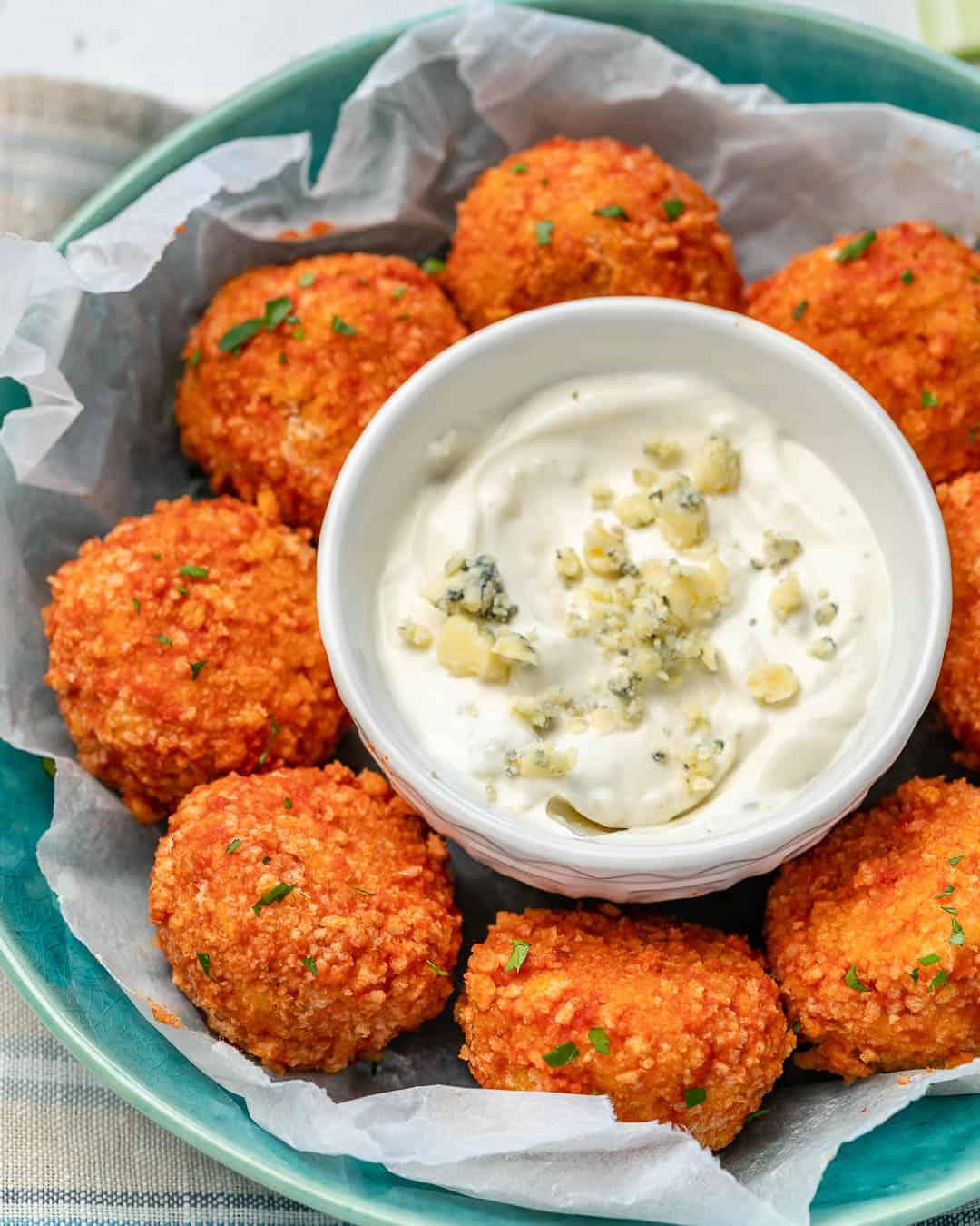 tender and juicy chicken meatballs recipe