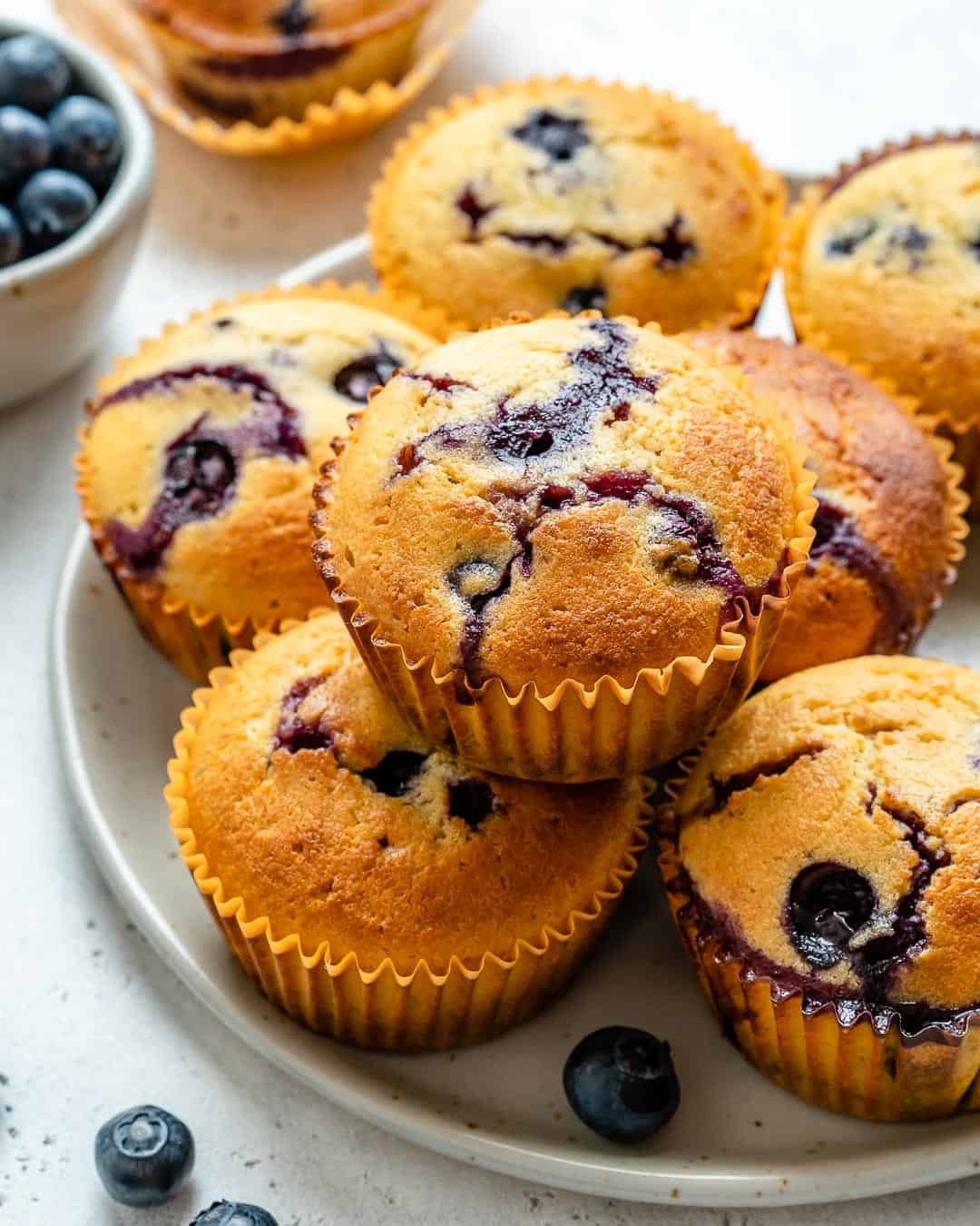 Gluten Free Lemon Blueberry Muffins Healthy Fitness Meals,Modern 5 Bedroom Double Storey House Plans In South Africa