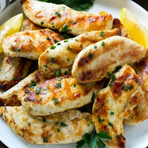 easy Marinated Chicken